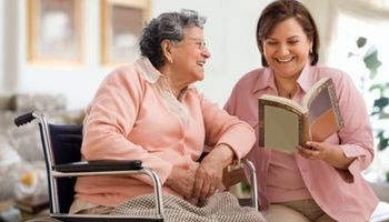 Home Care Services - Caregivers, HHA's, and CNA's