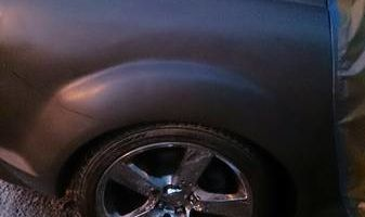 Alex's Mobile Bumper and Dent Repair