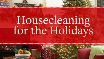 Cleaning services (house, apt, duplex, studio)