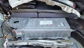 Remanufactured Prius Battery Service