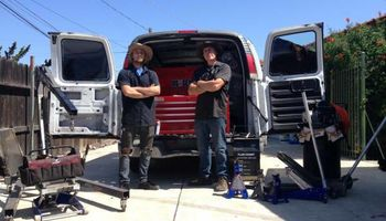 Mobile mechanics - complete car care, we come to you!