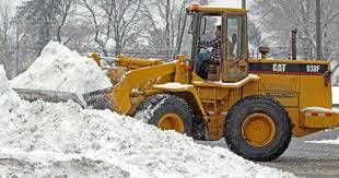Casto Snowplowing Commercial Services