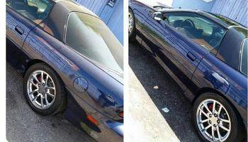 Mobile Detailing, Auto Detailing, Car Wash