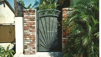 PENA GATES & FENCES