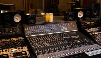 Independent Audio Engineer Available