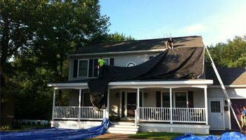 Wicked Smart Exteriors Roofers