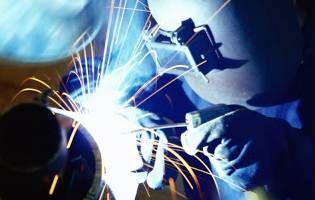 Certified Welding Company: Portable/welder: Powers Precision Welding