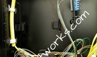 Computer Network, Phone, Cabling install / Low Voltage Wiring Cat5/6