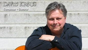 Kraus. Complete Guitar Instruction