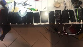 Apple doctor, phone repair, crack screen replacement