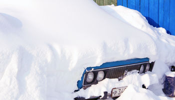Snow Plow *Call For Quote*