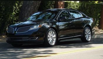 Black Car Limo Services/from O'Hare to Anywhere