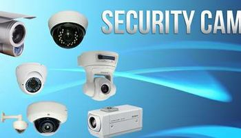 HD Security / Surveillance Cameras - Installation included