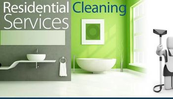 Residential Cleaning Services - Affordable and Professional