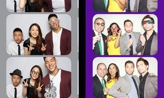Photo Booth Rental $250