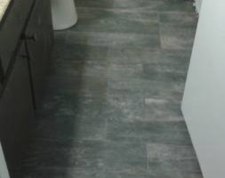 Low Cost Tile and Remodeling