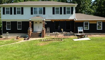 HOME IMPROVEMENT services. OAC CONSTRUCTION