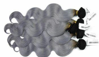 Custom Color and Custom Wig