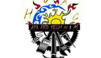 Atx Pro Tech N&M
