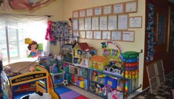 Afordable small Family Preschool & Daycare