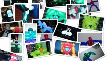 Seeking an affordable balloon artist for your next party?!