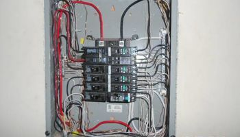 Electrician - Licensed and Insured - $ 60/hour