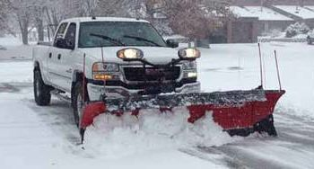 SNOW REMOVAL SEASON 2016