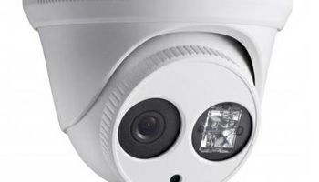 PROFESSIONAL CCTV HD-TVI / IP INSTALLATION 2 TO 4 MEGAPIXEL CAMERAS