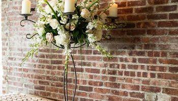 Cress Floral Decorators. Wedding and Event consultations