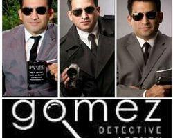 Gomez Detective Agency