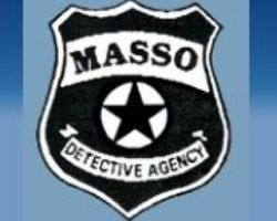 Masso Detective Agcy
