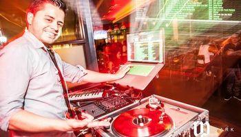 COLOMBIAN DJ KiiDDOO