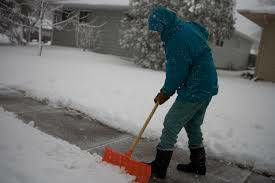 CLM.Inc.  Snow Removal Services