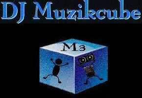 DJ Muzikcube - Available for Events and Parties
