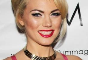 Anna Swiderska - Celebrity Makeup Artist