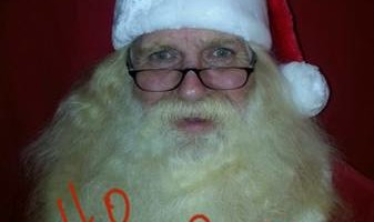 Real Bearded Santa - BiggTom