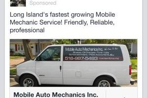 The Mobile Auto Mechanics. Pre-Purchase Inspection
