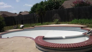 WE DO IT ALL... IN AND ABOVE GROUND POOLS FULLY SERV