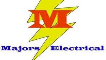 Commercial and Residential Electrician. Majors Electrical