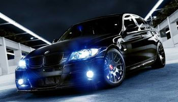 HID LIGHT KIT - PLASTI-DIP-AND MORE!