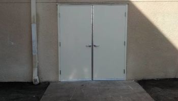 Door Repair & Lock Services