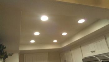 LED Recessed Lights $69ea inclds matrls. The Recessed Light Pros