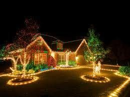 CHRISTMAS LIGHTS INSTALLATION. Reasonable Rates! Professional!