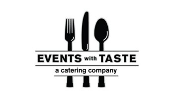 Catering Services. Events with taste