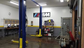 ABM Automotive -European Auto Service & Repair