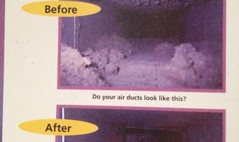Duct cleaning and mold removal specialist