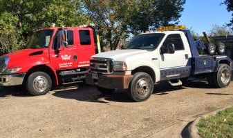 Romel's Towing