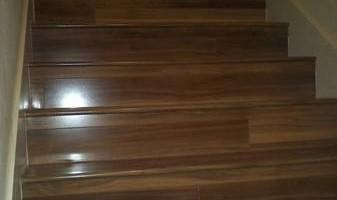 Free estimates! Laminate floor or Tile installation