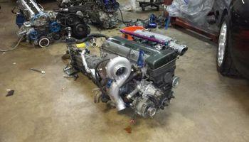 Performance & General Automotive repair