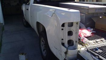 TNT MOBILE AUTO BODY -  affordable pricing and quality repairs!
